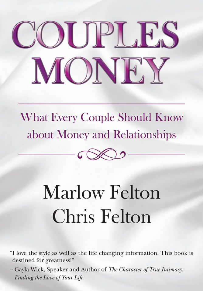 Couples Money Book